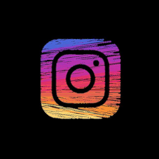 síť instagram