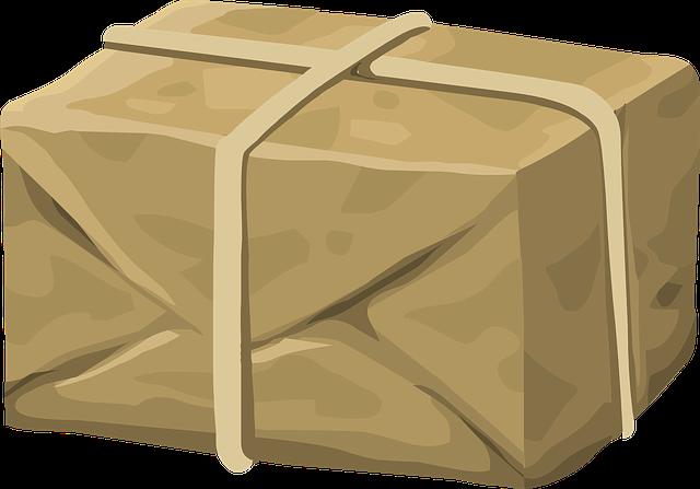 velký balík