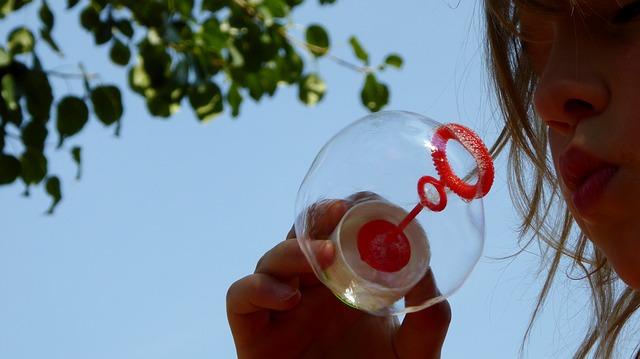 bublina bublifuku